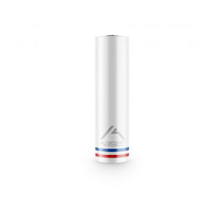 Wrap Kaser - White Edition (5pcs)